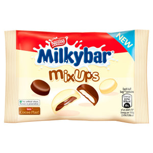 Nestle Milky Bar Mix Ups 32.5g