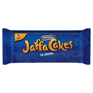 Jaffa Cakes Snackpack 48.8g