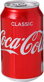 Load image into Gallery viewer, Coca Cola 330ml
