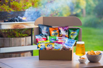 Load image into Gallery viewer, The Beer Snacks Box