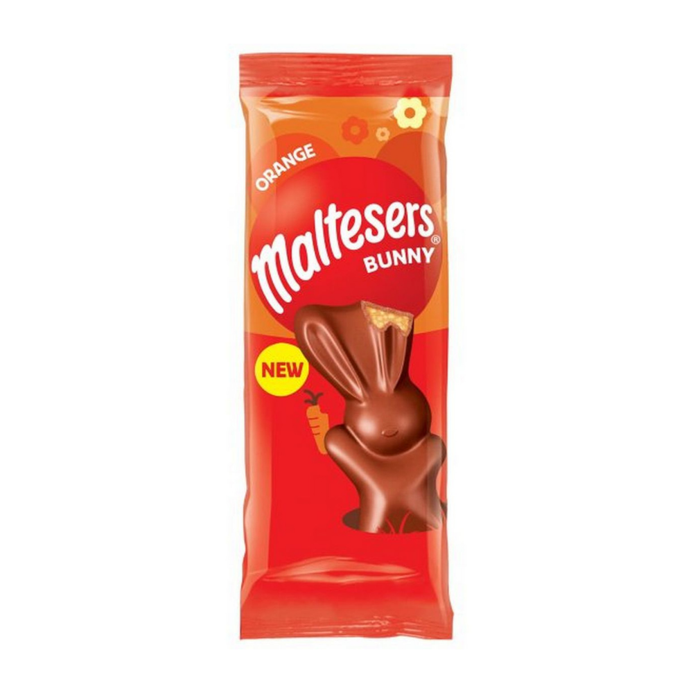 Maltesers Bunny Orange 29g