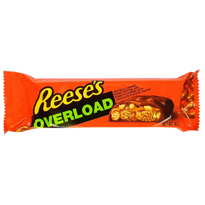 Reeses Overload  42g