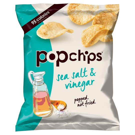 Popchips Salt and Vinegar