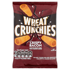Wheat Crunchies Crispy Bacon 30g