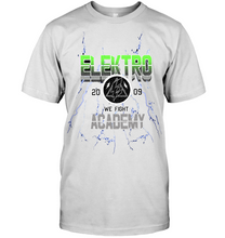 Load image into Gallery viewer, Retro Elektro Tee