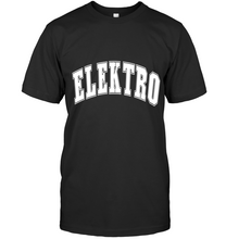 Load image into Gallery viewer, Elektro College Tee