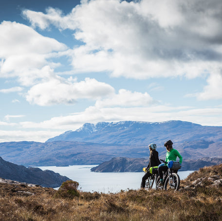 9 in 10 UK outdoor enthusiasts consider sustainability in their purchase decisions