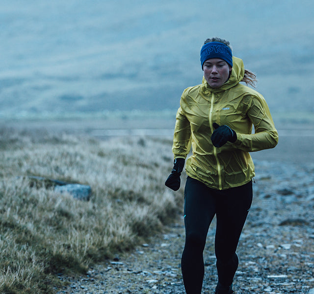Women's Waterproof Jackets and Windproofs