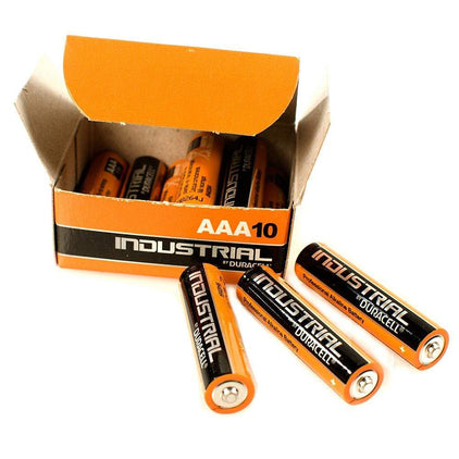 ACDCAAAPRO-10-01-aaa duracell procell batteries box of 10