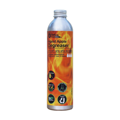 Green Oil Agent Apple Degreaser - 300ml