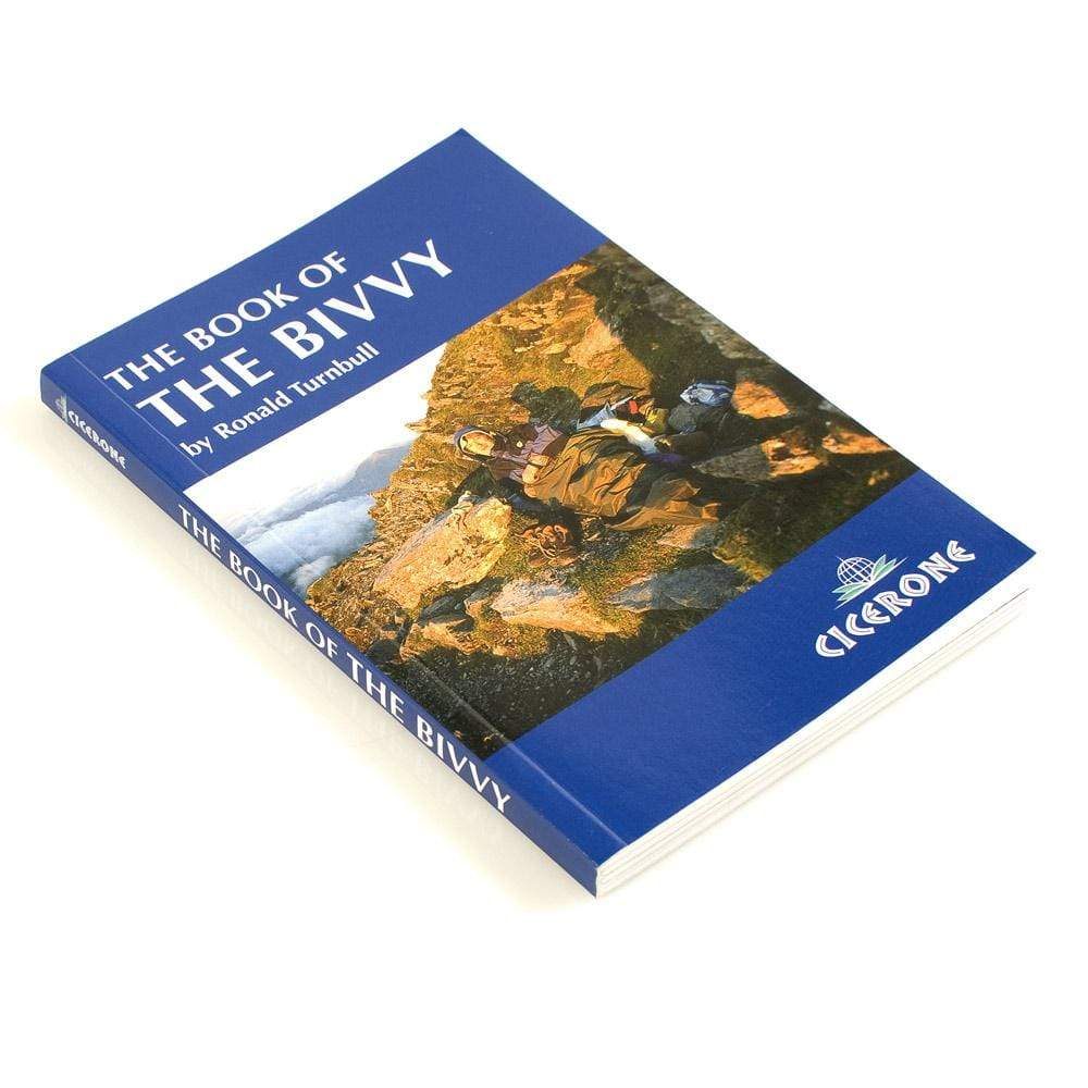 The Book of Bivvy