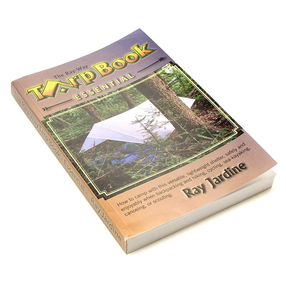 The Ray-Way Essential Tarp Book