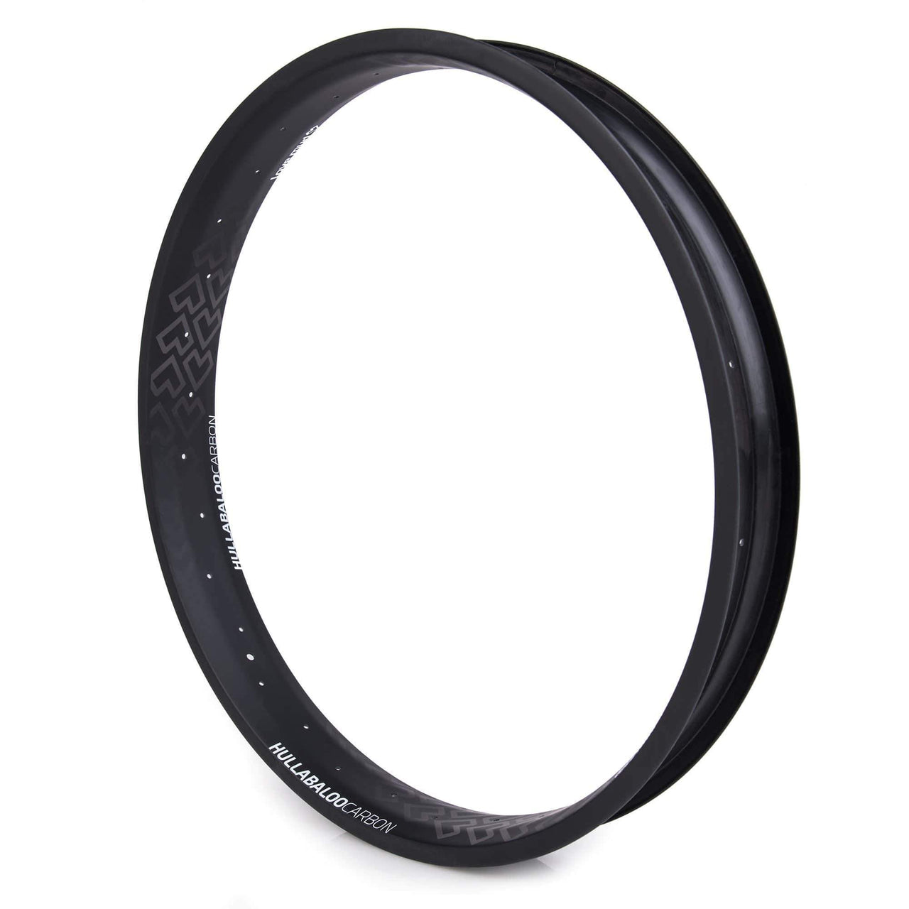 Love Mud Hullabaloo Fat Carbon Rim