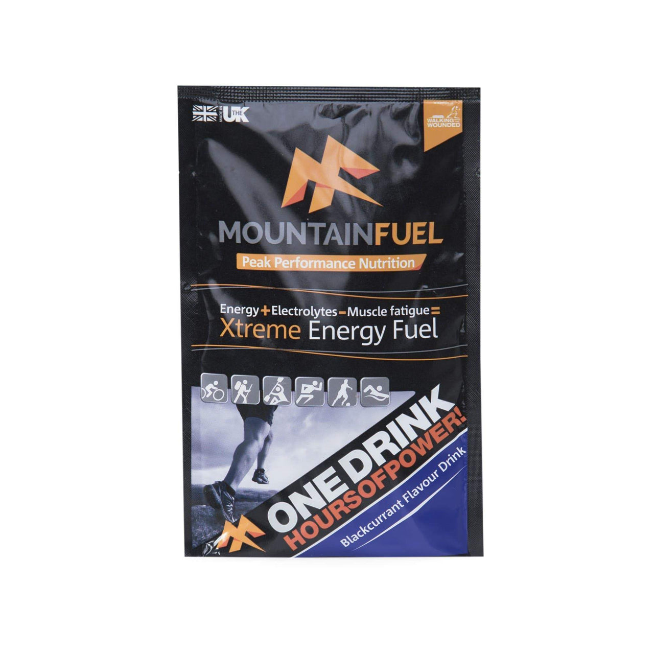 Mountain Fuel Xtreme Energy Fuel