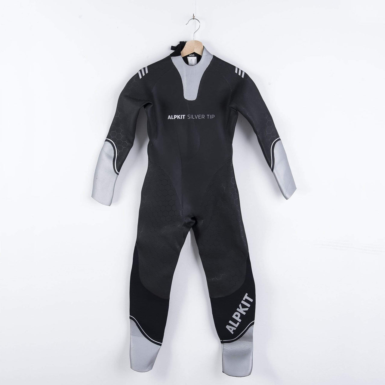 Silvertip Wetsuit [Mens] Repaired Seconds
