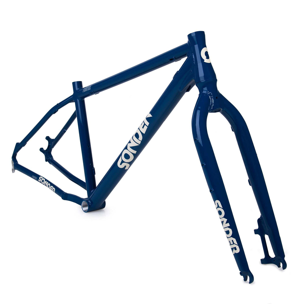 Frontier [V1] Frame And Fork