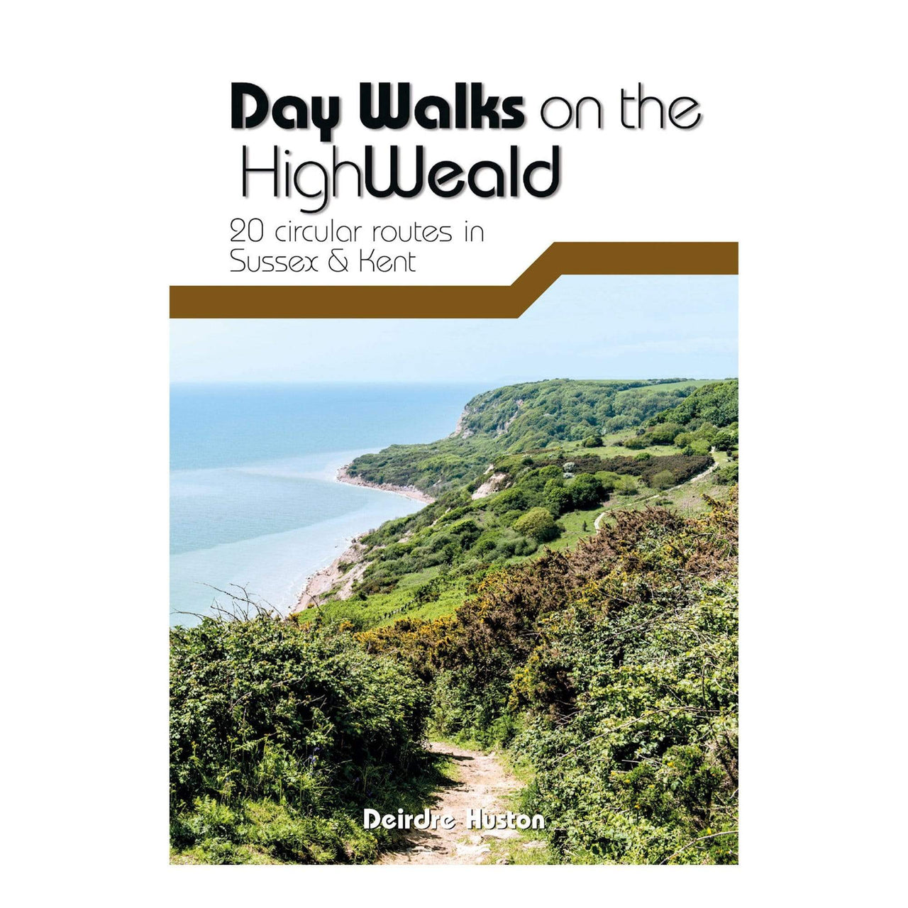 Day Walks on the High Weald