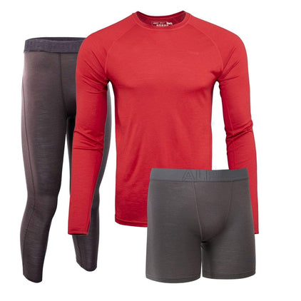 Kepler Winter Base Layer Set [Mens]