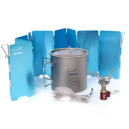 Soloist Cooking Bundle