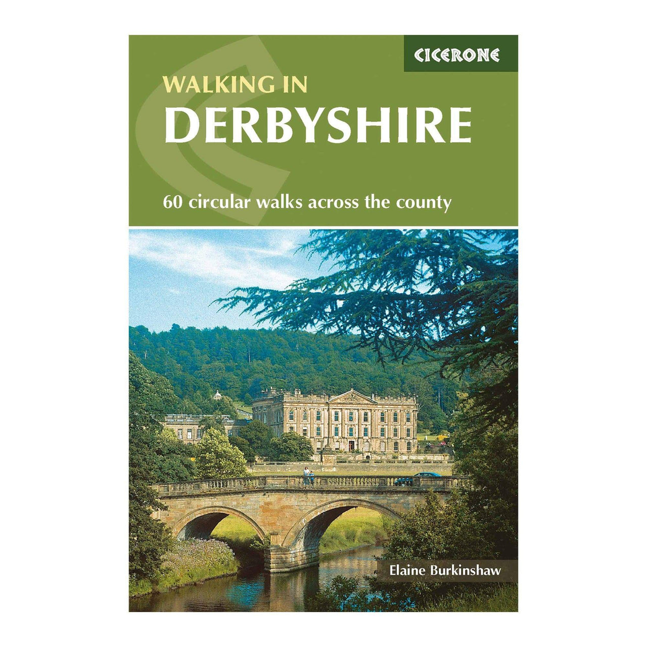 Walking In Derbyshire