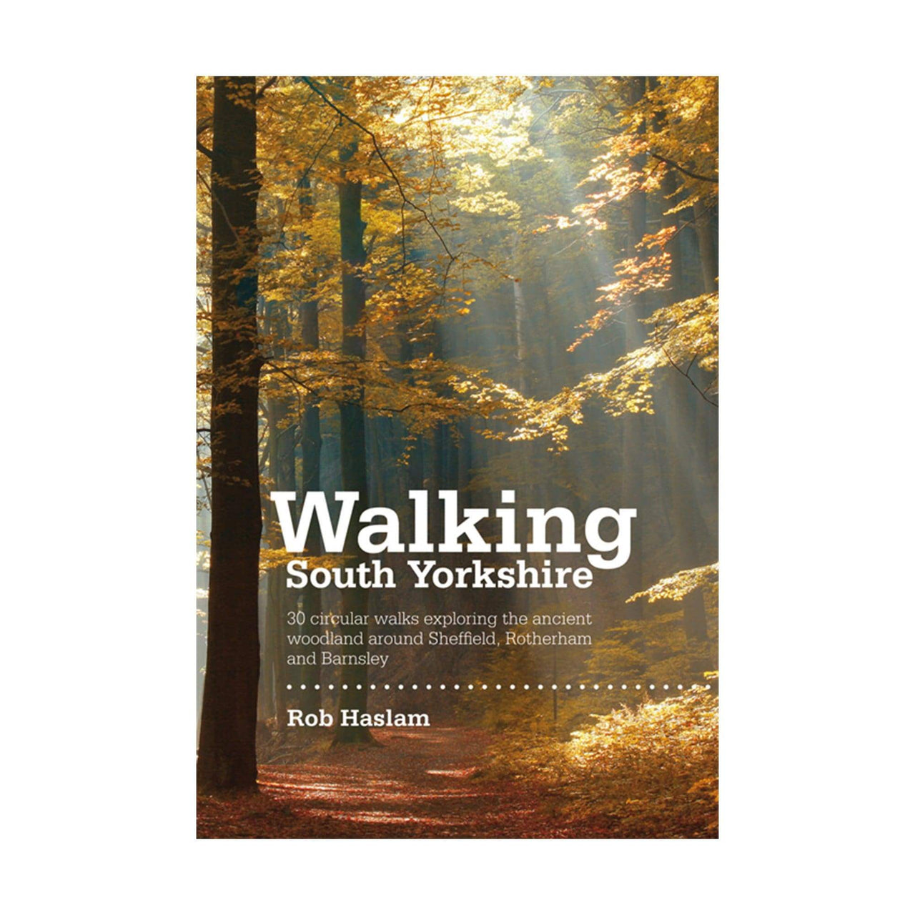 Walking South Yorkshire