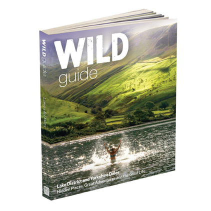 Wild Guide: Lakes And Dales