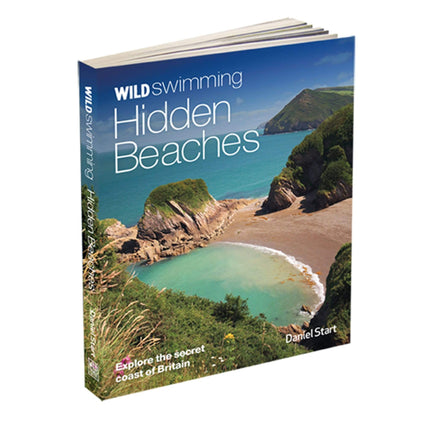 Wild Swimming; Hidden Beaches