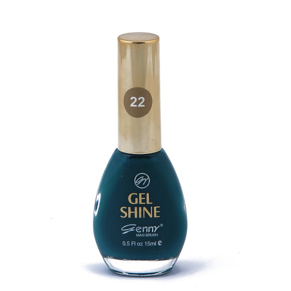 Nail Polish Gel Shine-22
