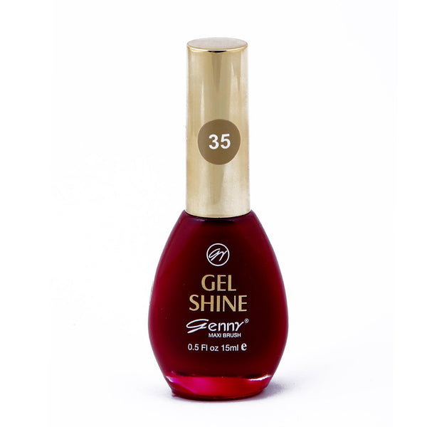 Nail Polish Gel Shine-35