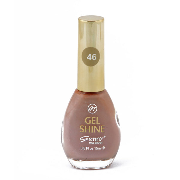 Nail Polish Gel Shine-46