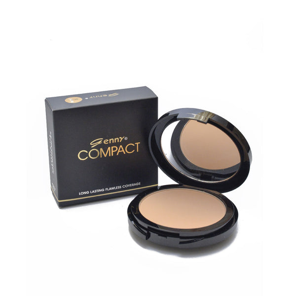 Compact Powder Ivory