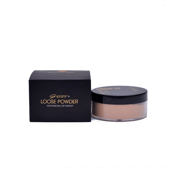 Loose Powder Natural