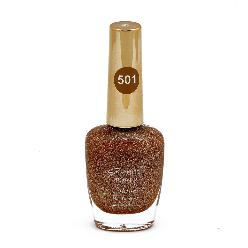 Nail Polish Power Shine-501