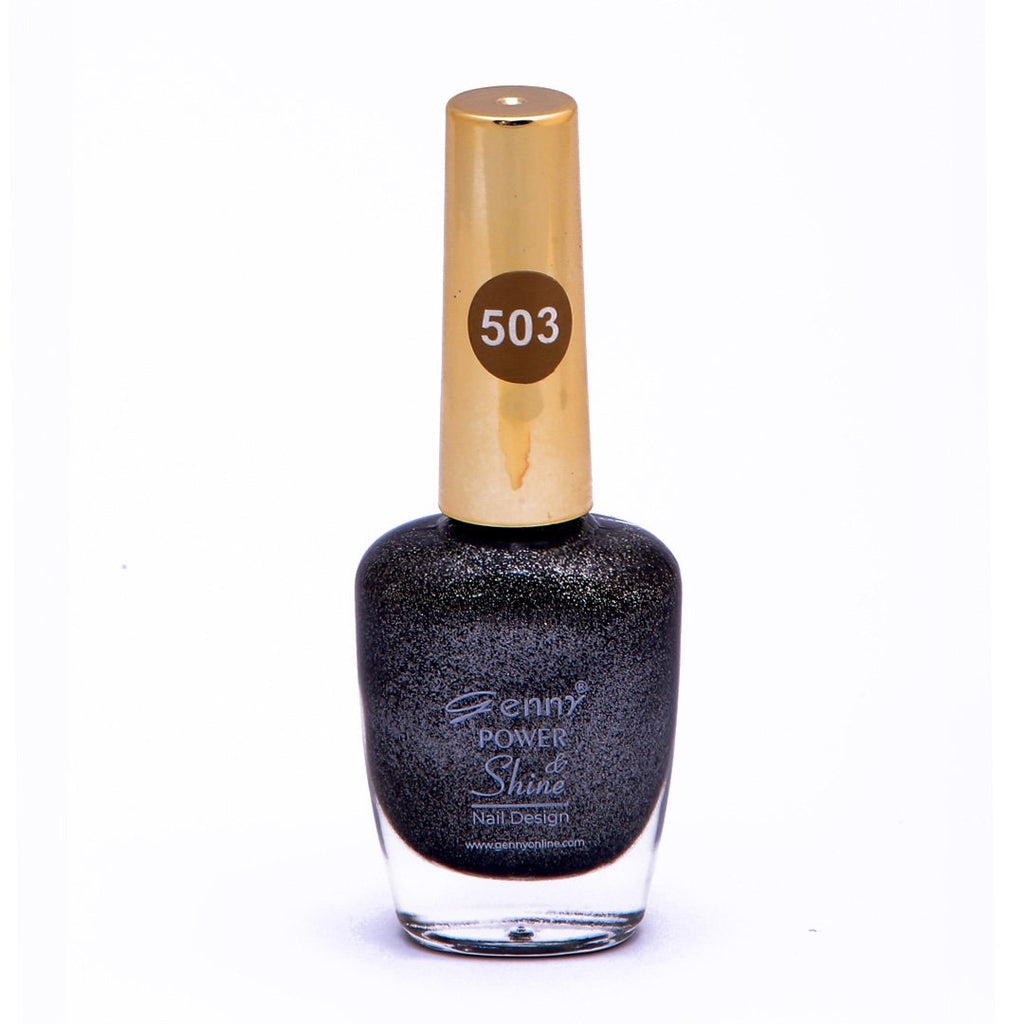 Nail Polish Power Shine-503