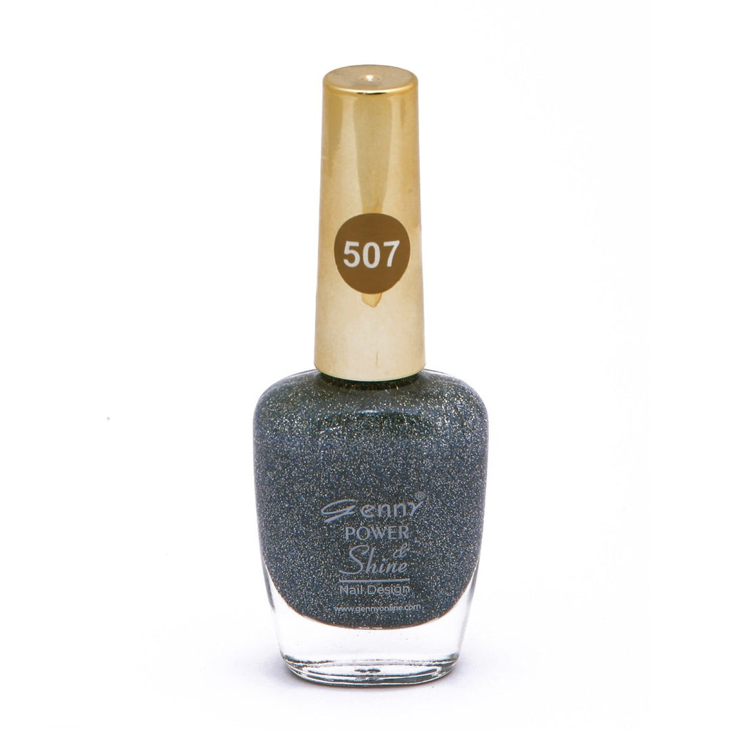 Nail Polish Power Shine-507