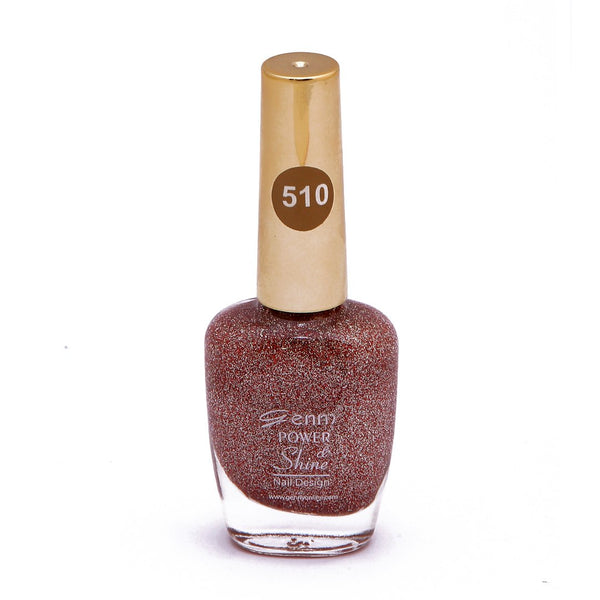 Nail Polish Power Shine-510