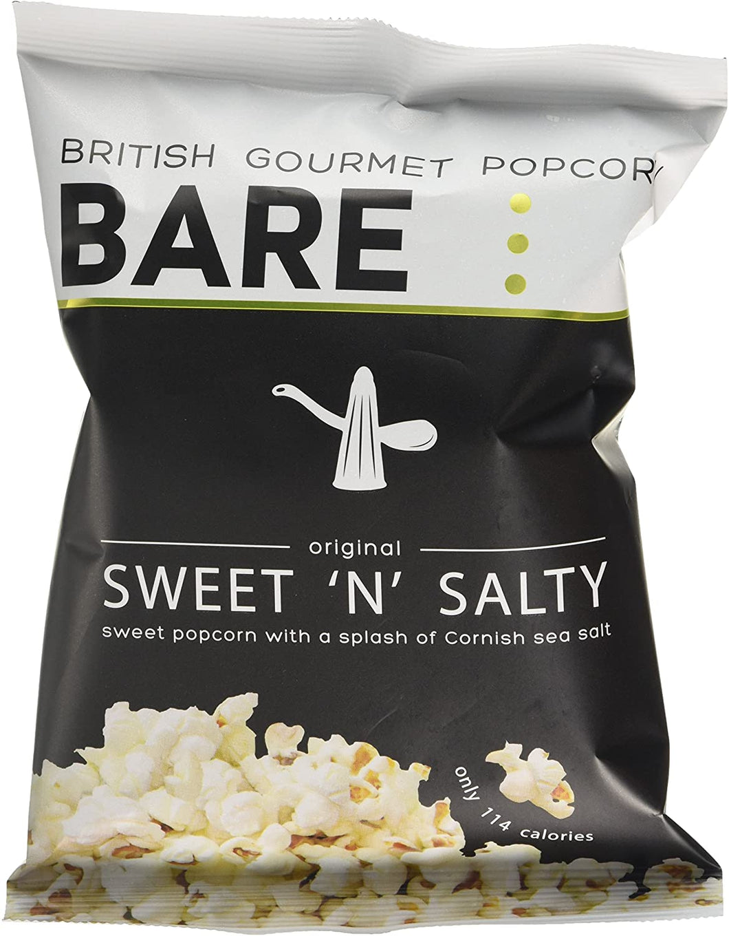 BARE Sweet & Salty Popcorn