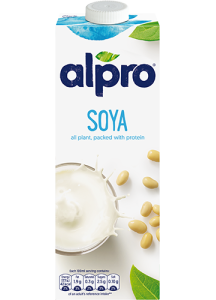 Alpro Soya Alternative Milk - Home Pantry