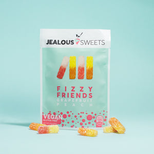 Jealous Sweets Fizzy Friends - Home Pantry