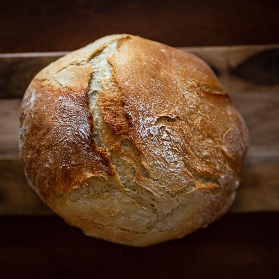 White Bread Loaf (450g)