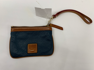 Dooney And Burke Wristlet