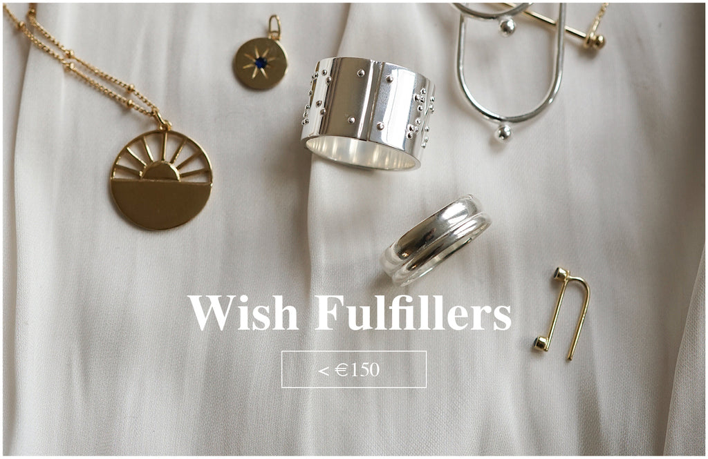 Wish Fulfillers under €150