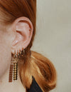 Joan Earring <br>Gold