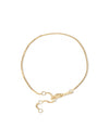 Christiane Bracelet <br>Gold
