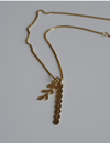Joan pendant <br>Gold