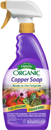 Espoma Organic Copper Soap
