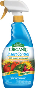 Espoma Organic Insect Control