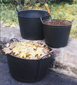 Rubber Trug Tub (3 Sizes Available)