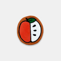 Apple Magnetic Pin