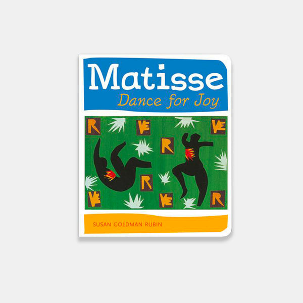 Matisse Dance for Joy